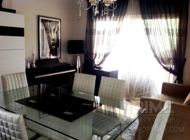Cyprus property, Villa for rent ID:6361