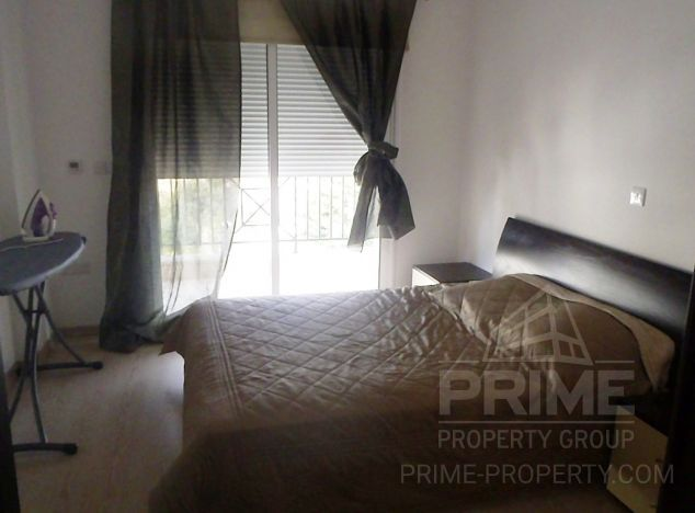 Cyprus property, Apartment for sale ID:6364