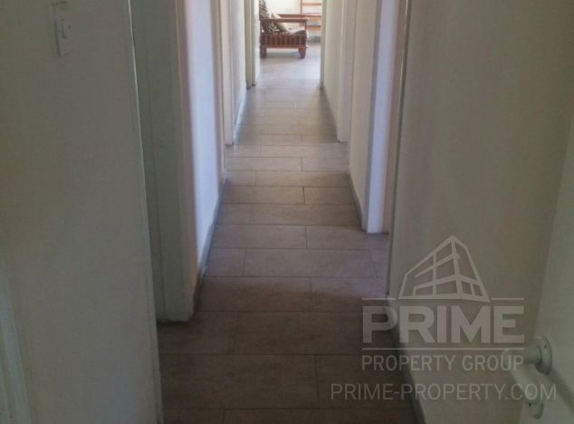 Cyprus property, Apartment for rent ID:6365