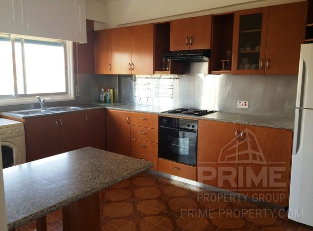 Cyprus property, Apartment for rent ID:6367