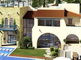 Cyprus property, Villa for sale ID:6370