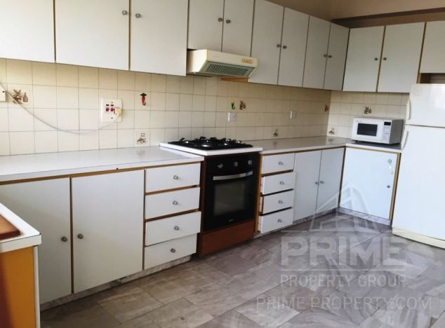 Cyprus property, Apartment for rent ID:6371