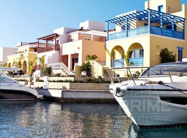 Cyprus property, Villa for sale ID:6375