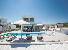 Cyprus property, Villa for holiday rent ID:6376