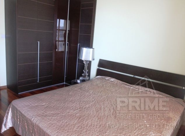 Cyprus property, Apartment for rent ID:6378
