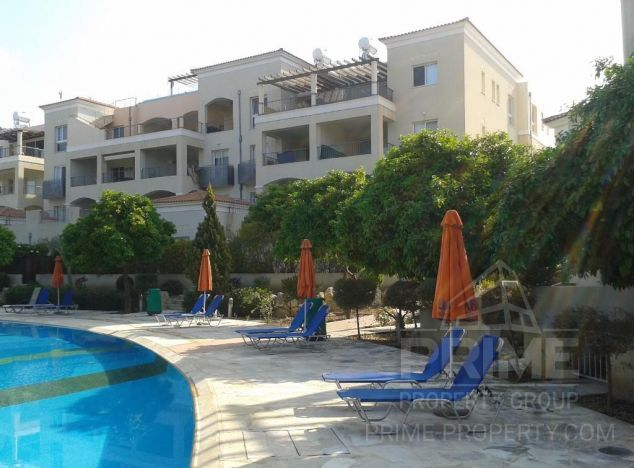 Cyprus property, Townhouse for rent ID:6384