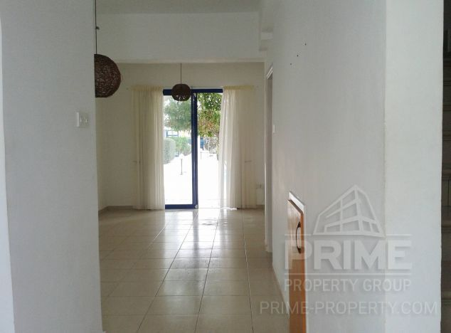 Cyprus property, Villa for rent ID:6385
