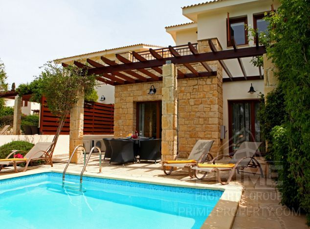 Cyprus property, Villa for sale ID:6386