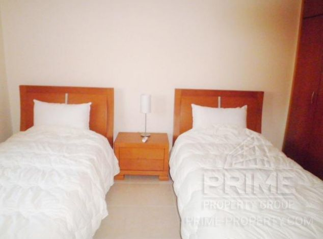 Cyprus property, Apartment for rent ID:6387