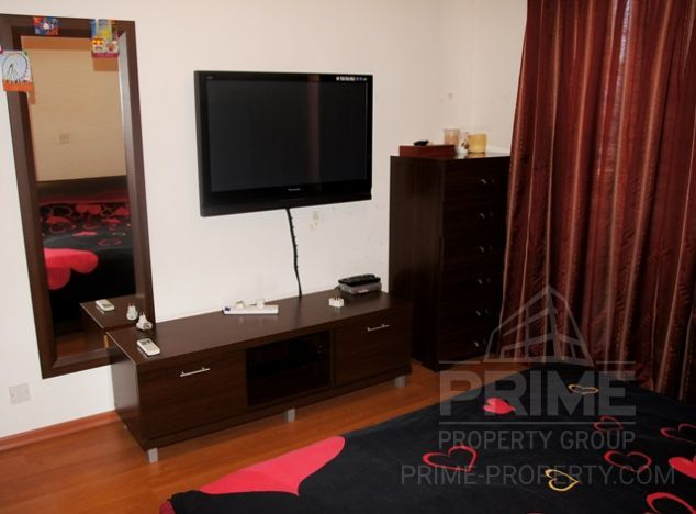 Cyprus property, Apartment for sale ID:6388