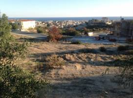 Cyprus property, Land for sale ID:6392