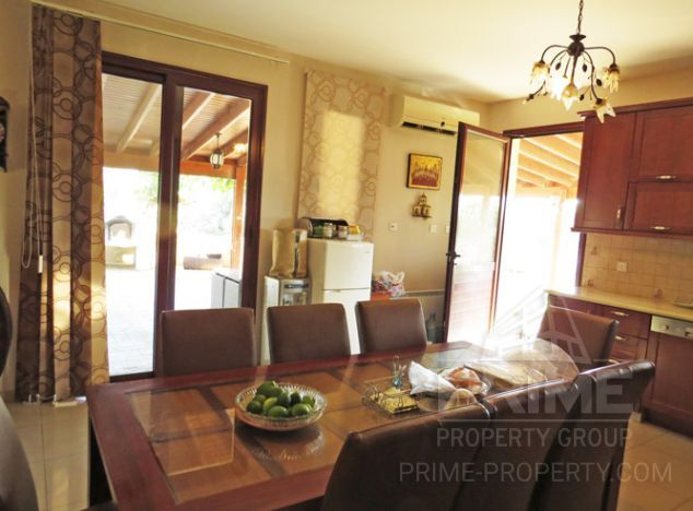 Cyprus property, Villa for rent ID:6393