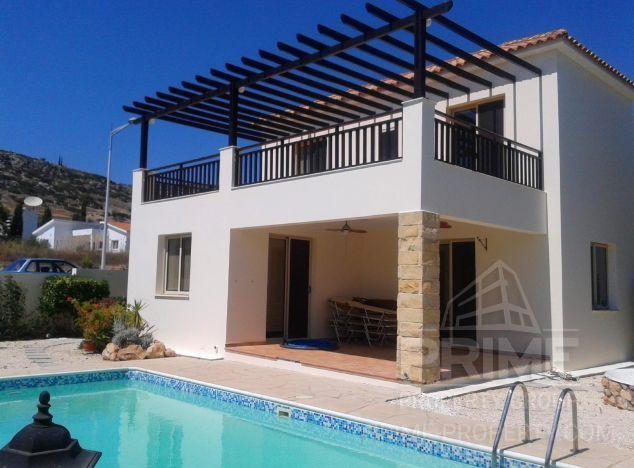 Cyprus property, Villa for rent ID:6395