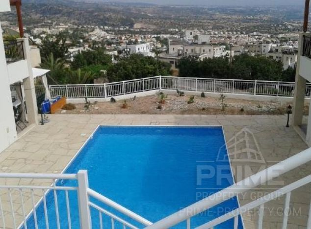 Cyprus property, Villa for rent ID:6396