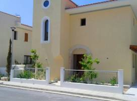 Cyprus property, Villa for rent ID:6397