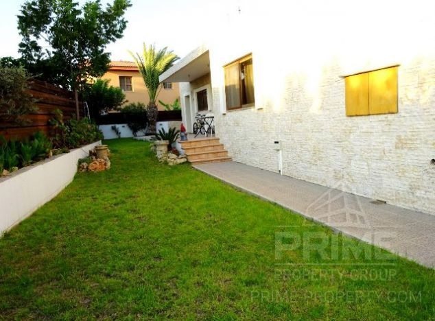 Cyprus property, Villa for rent ID:6398