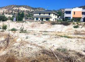 Cyprus property, Land for sale ID:6400