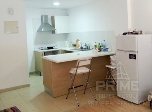 Cyprus property, Studio for rent ID:6401