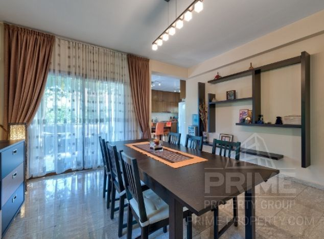 Cyprus property, Villa for sale ID:6402
