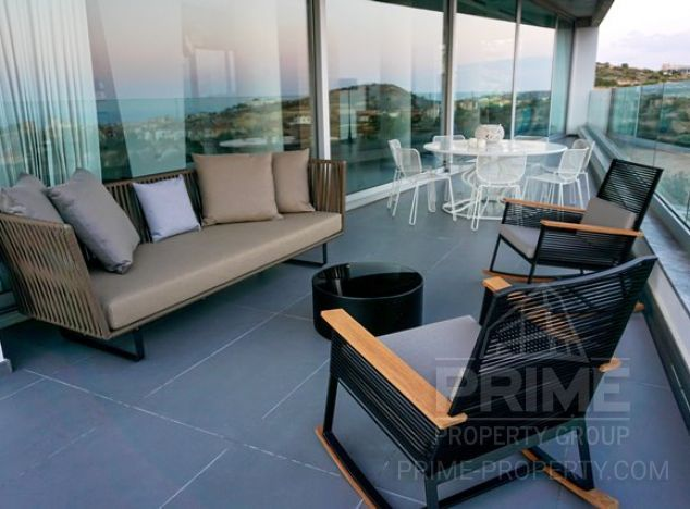 Buy Villa 6403 in Limassol