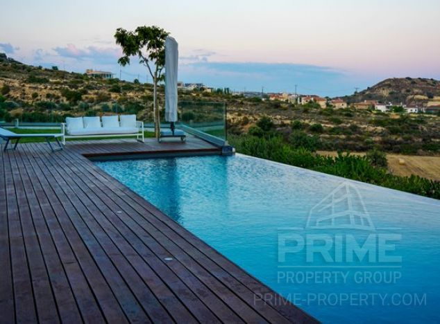 Sell Villa 6403 in Limassol