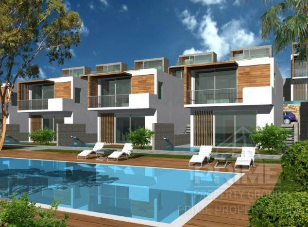 Cyprus property, Villa for sale ID:6407
