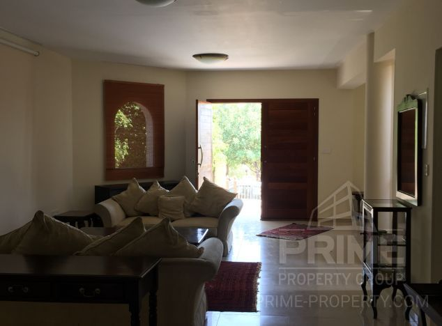 Cyprus property, Villa for rent ID:6409