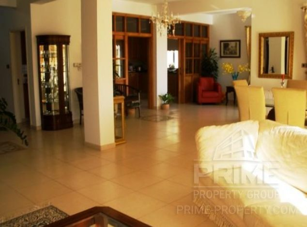 Cyprus property, Villa for sale ID:641