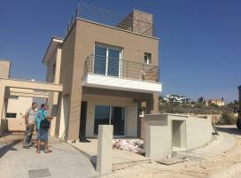 Cyprus property, Villa for rent ID:6410