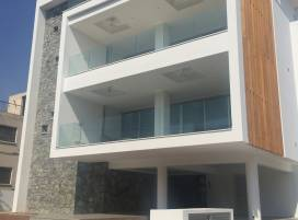 Cyprus property, Apartment for rent ID:6411