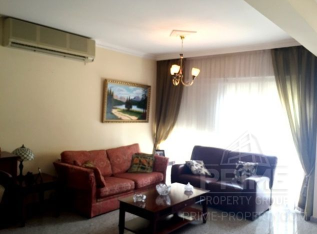 Cyprus property, Villa for sale ID:6412