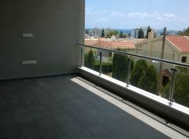 Cyprus property, Apartment for rent ID:6414