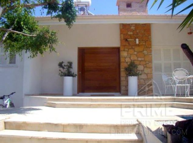 Cyprus property, Villa for sale ID:6416