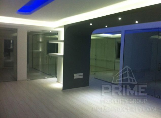 Cyprus property, Office for rent ID:6418