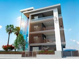 Cyprus property, Apartment for sale ID:6426