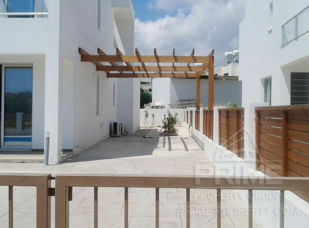 Cyprus property, Villa for rent ID:6427