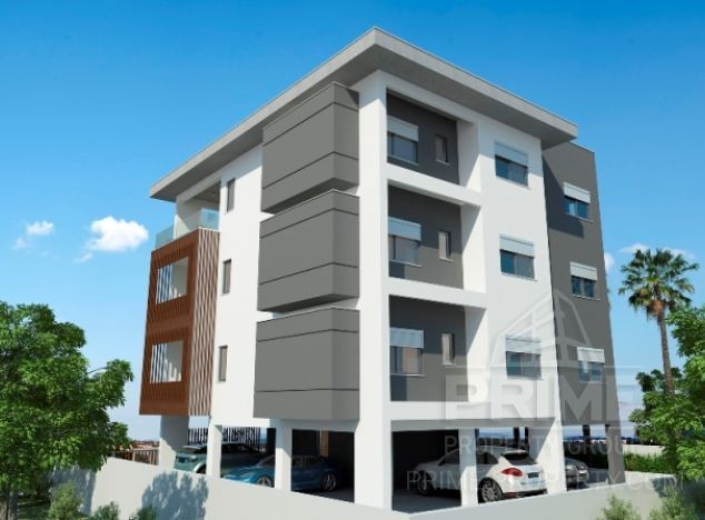 Cyprus property, Apartment for sale ID:6428