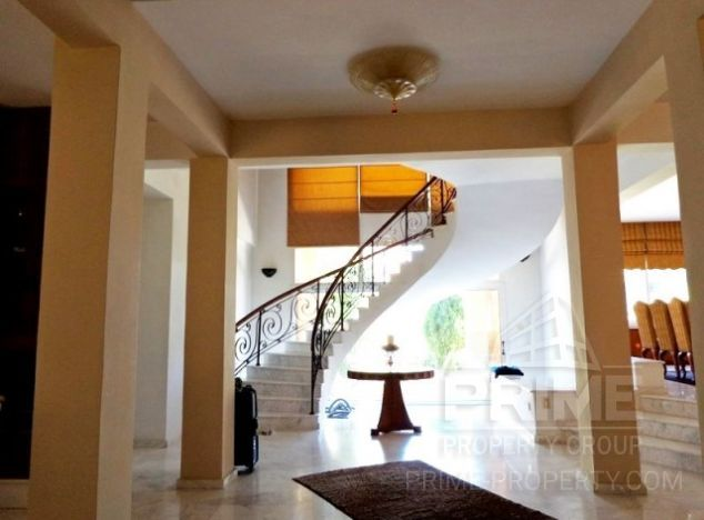 Cyprus property, Villa for sale ID:6432