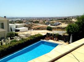 Cyprus property, Villa for sale ID:6433