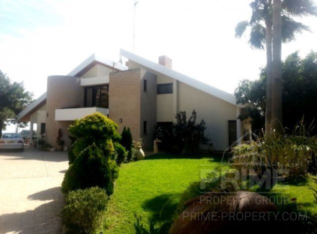 Cyprus property, Villa for sale ID:6434