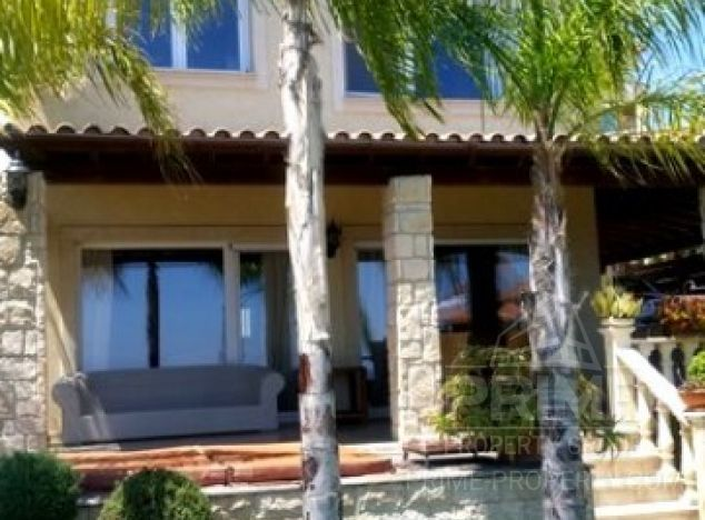 Cyprus property, Villa for sale ID:6435