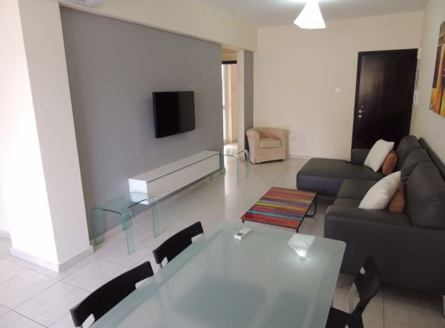 Apartment 6437 on sell in Larnaca