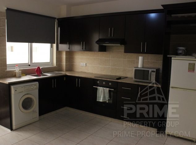 Cyprus property, Apartment for holiday rent ID:6437