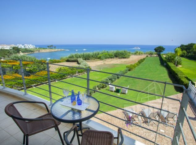 Cyprus property, Villa for holiday rent ID:6438