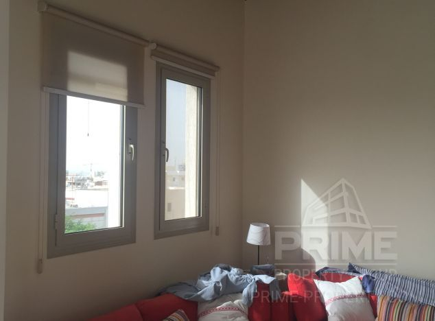 Cyprus property, Apartment for rent ID:6439