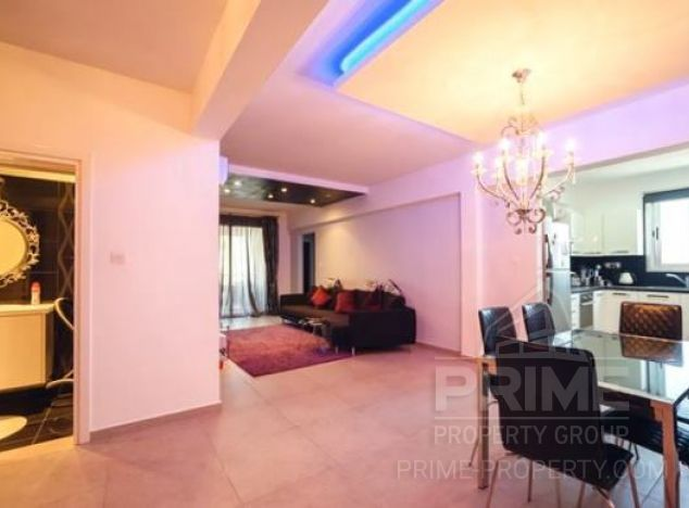 Cyprus property, Apartment for sale ID:6440