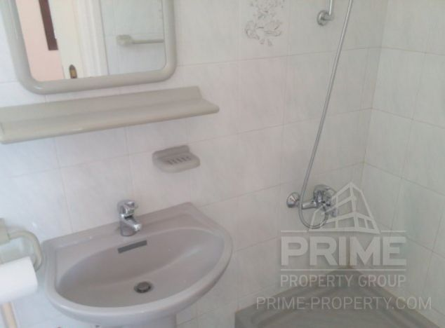 Cyprus property, Villa for rent ID:6441