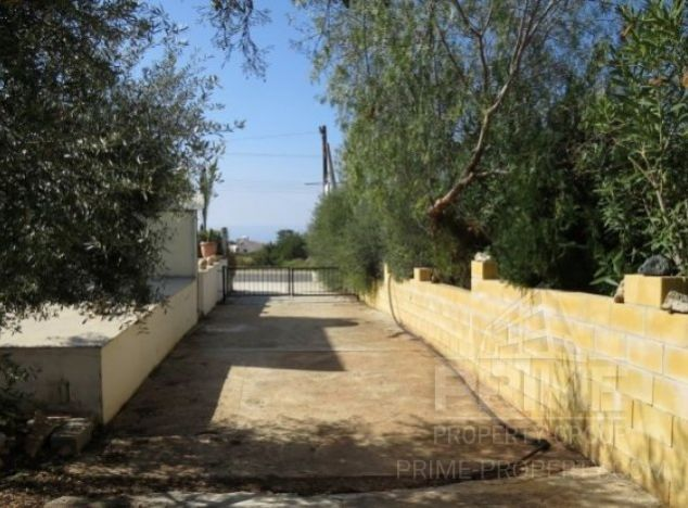 Cyprus property, Villa for rent ID:6442