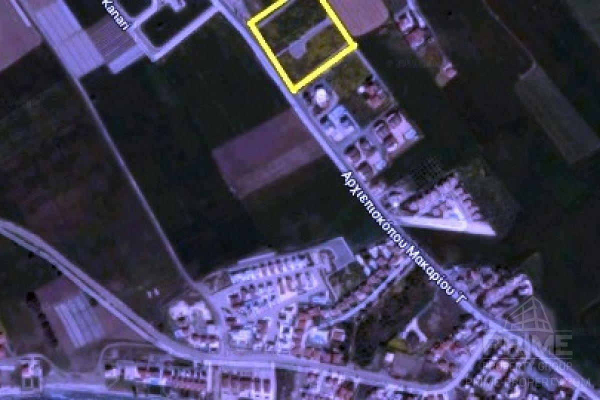 Предложение № 6443 - Larnaca, Land  м2
