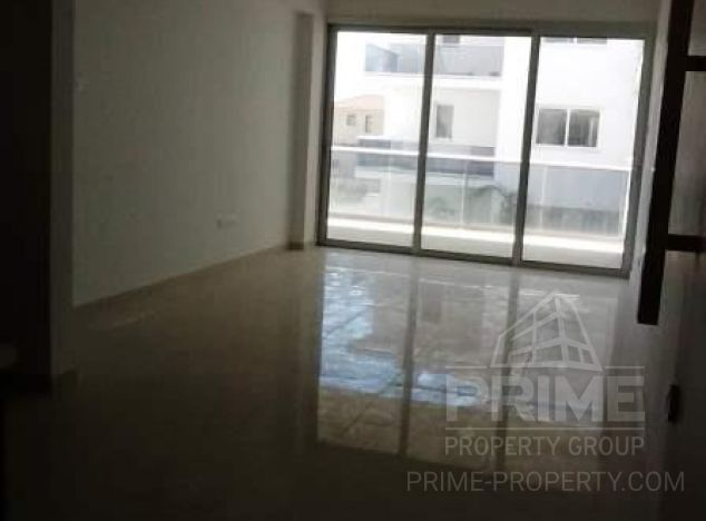 Cyprus property, Apartment for sale ID:6444